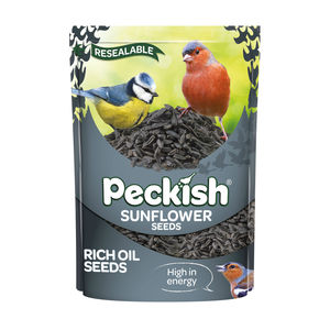 Peckish Sunflower Seeds 1.25kg