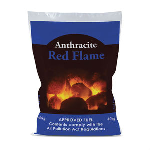Anthracite Red Flame Coal 40kg