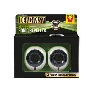 Victor Deadfast Mini Pro Sonic Repeller