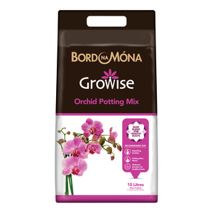 Growise Orchid Compost 10L