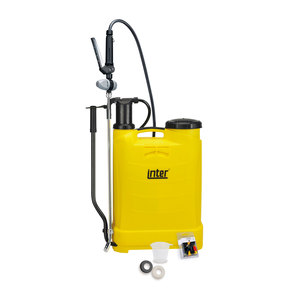 Inter 16 Evolution Knapsack Sprayer