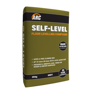 Arc Self-Level 20kg