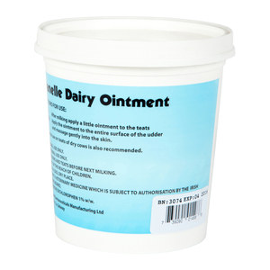 Chanelle Dairy Ointment