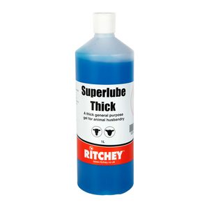 Ritchey Super Lube