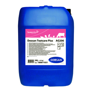 Deosan Teat Care Plus Post Spray