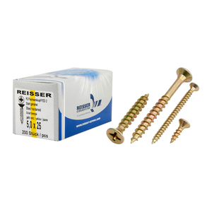 Chipboard Screws R2