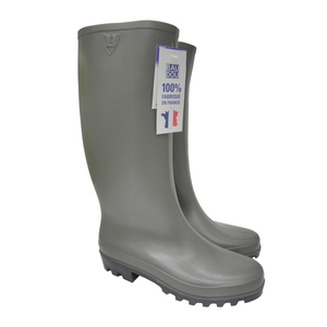 Baudou Major Green Wellingtons
