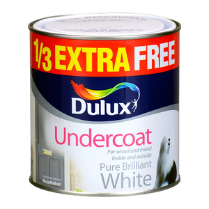 Dulux Undercoat White