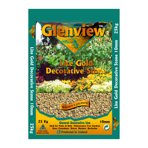 Glenview Lite Gold 10mm