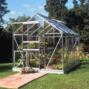 Popular 68 Aluminium Glasshouse