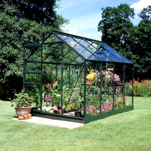 Popular 68 Green 3mm Glasshouse