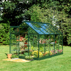 Popular 610 Green Glasshouse