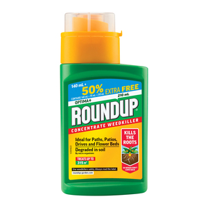 Roundup GC Weedkiller