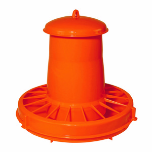 Indoor Plastic Feeder