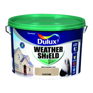 Dulux Weathershield 10L