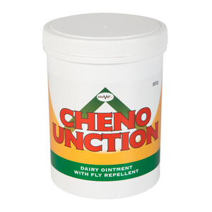 Cheno Unction