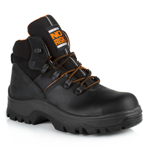 No Risk Armstrong Boot S3 Black
