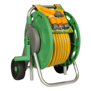 Hozelock Cart & Hose