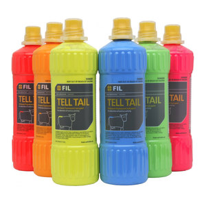 Fil Tell Tail Brush On Tail Paint 1L