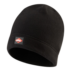 Lee Cooper Black Beanie