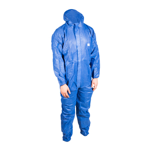 Supertex Disposable Boilersuit