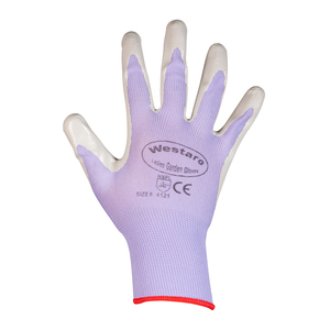 Ladies Gardening Grip Gloves