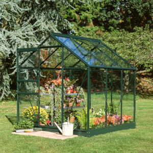 Popular 66 Green Glasshouse