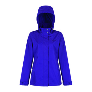 Daysha Womens Waterproof Jacket Juniper