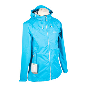 Hamara Isotex Womens Jacket Fluro Blue