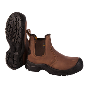 Westaro Youth Dealer Brown Boot