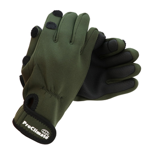 Neoprene Gloves Green