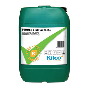 Summer C-Dip Advance